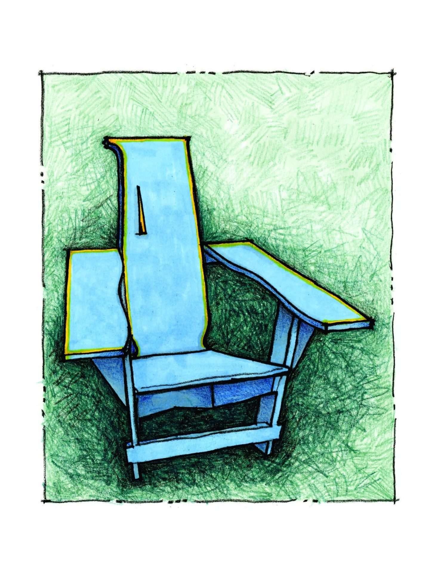 2015 Luderowski Chair 2