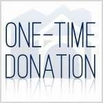 ONEtimedonation