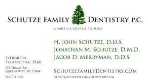 Schutze dentistry