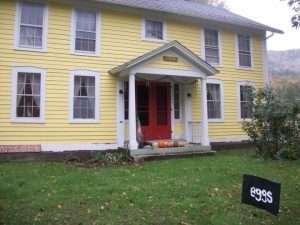 Martha's house 3