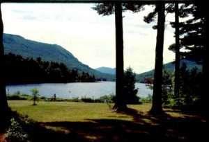 Lake View I