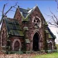 Courtesy of Oakwood Cemetery
