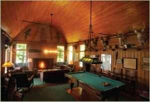 kildare game room