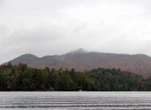 spitfire lake