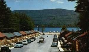 Scotty's Lakeside Resort in Lake George