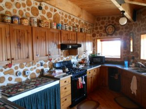 Cordwood Masonry And The Earth Friendly Home Adirondack Architectural Heritage Adirondack Architectural Heritage